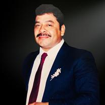 Mario A. Diaz-Vasquez