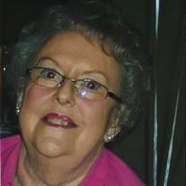 Joyce B. Canter