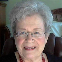 Barbara A. Olsen