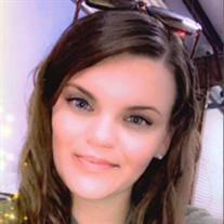 Ashley Nicole Bellingham