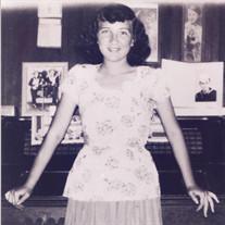 Mrs Betty S. Eller