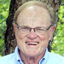 Dr. Richard Glenn Sletten
