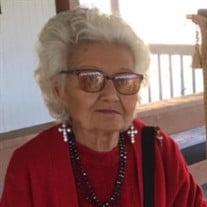 Manuela Rojas
