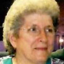 Polly A. Kalp Hissem