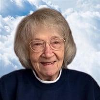 Janet V. Banker