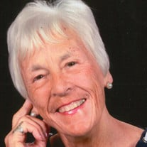 Patricia A. Golding