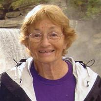 Ms. Marilyn Villamil Wolven