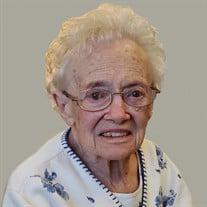 Thelma A. LeBegue