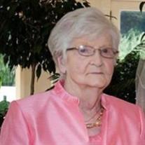 Alma Elizabeth Logan Williams