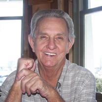 Mr. Edsel Ford Haley
