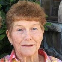 Betty Jean Lanier