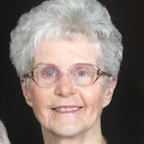 Carole M. Moore
