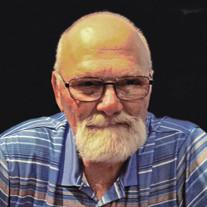 Rob B. Lovell