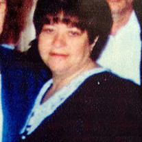 Barbara Ann Cagle