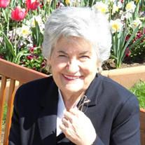Margaret Mozier