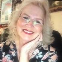 Barbara Sue Kirk