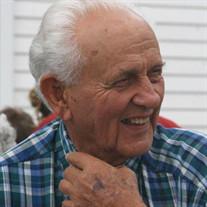 George Wilson Merideth