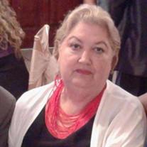 Maria Leticia Fombon