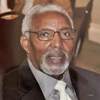 Mr. Paul Douglas Harrison, Sr.