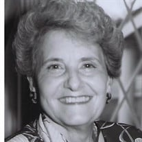 Elizabeth Ann Stock