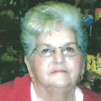 Patty Ruth Hill