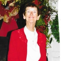 Elizabeth Ann Jernigan