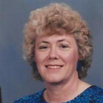 Jo Ann Ballard