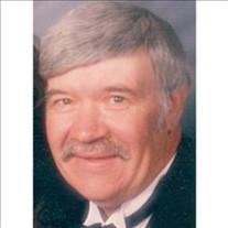 Wayne Bernard Bell