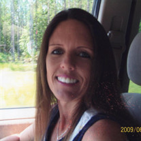 Ms. Cheryl Irene (Gray) Hodges