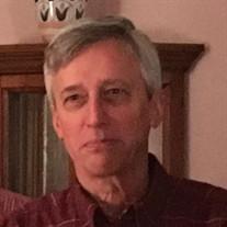 Kevin John Inman