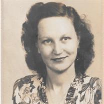 Virginia Louise Price Long
