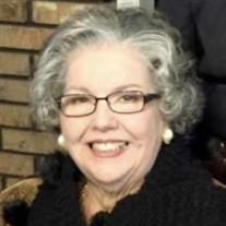 """Geraldine """"Geri"""" Frances Barbier Zauner"""