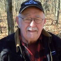 Edward Raymond Tyra Sr.