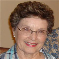 Joyce Lampe