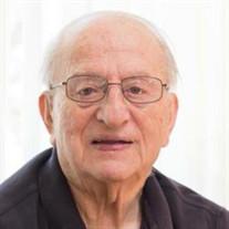 Millard M. Schatz