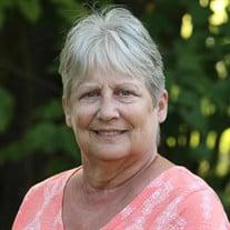 Deborah K. Smith