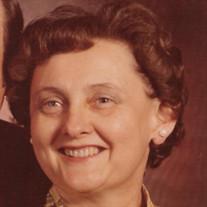 Alverta E. Westphal