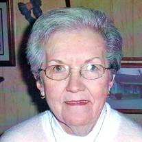 Vivian Faye Verble