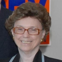 D. Patricia Wendt