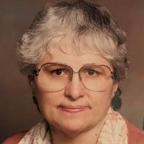 Lois Irene Sievert