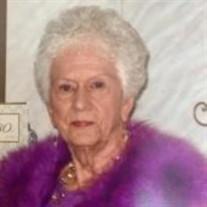 Elizabeth Cannady Buttes