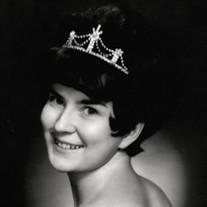 Agnes S. Peterson (née Sullivan)