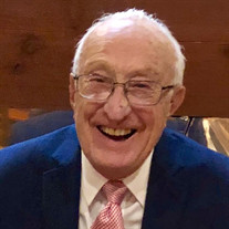 Ernest Myron Kosch