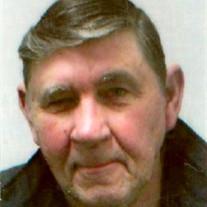 Roger Gene Evans