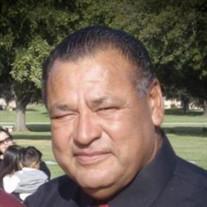 Louis Garcia Zamudio Jr.
