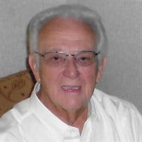 Frederick Rilling