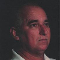 David Eugene Walker Sr