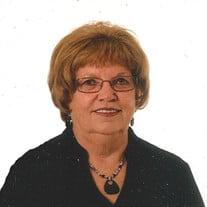 Donetta M. Knudson