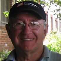 Charles Fredrick Peterman, Sr