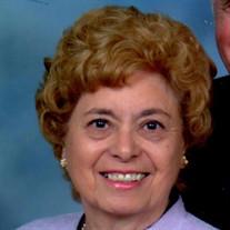 Ida M. Strazzante